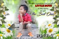 Little Thir-D
