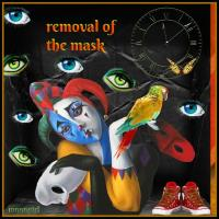 Removal Of the Mask