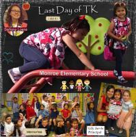 Last Day of TK
