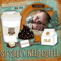 So Sleepy Need Coffee