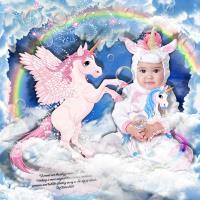 Unicorn's Playground