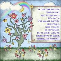Humble Grateful