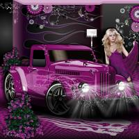 Hot Rod Hers