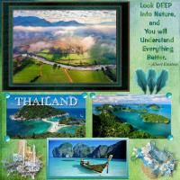 Thailand Early Sunrise & More!