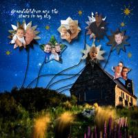 Stars in my Sky