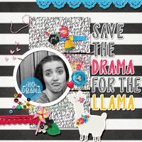 Save the drama
