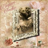 Elegance Is Timeless