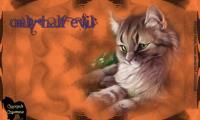 not so evil