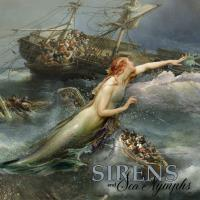 Mythical Sea Nymphs and Sirens 2
