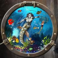 Underwater Steampunk