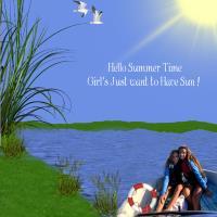 SummerTime Fun #3