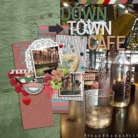 Down Town Cafe