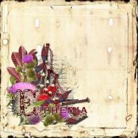 Siggy - Euphemia