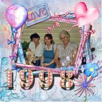 4 Generations - 1998