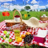 Enjoy an Outdoor Picnic!