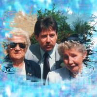 ME WITH AUNT JEAN AND MARY