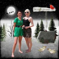 LAURA & CHLOE WINTER
