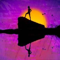Colour Duo + Silhouette