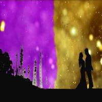 Colour Duo + Silhouette 1