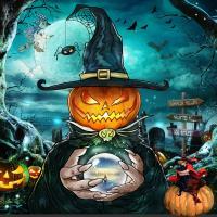 spookey halloween