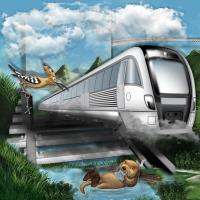 OOB Runaway Train
