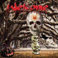 #4  WELCOME