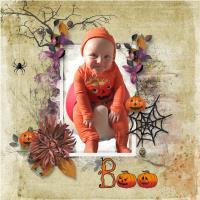 Pumpkin Arthur