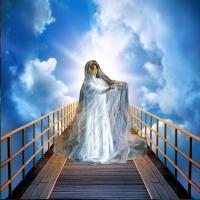 Bridge To Heaven-The Angel-Akian