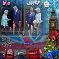 London Legs