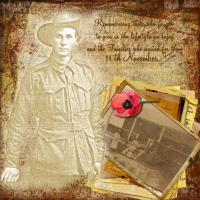 Armistice Day '19
