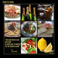 Food To Enjoy
