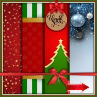 Christmas Papers Gift