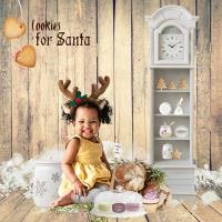 C IS FOR CHRISTMAS 2019 - 5