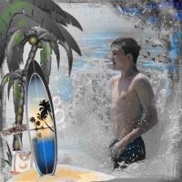 Surf Fun