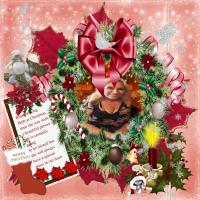 remembering Beth at Christmas time