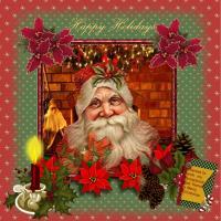 wishing SBF a Merry Christmas
