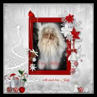 Merry Christmas Much Love