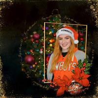OSU Cowboy Christmas