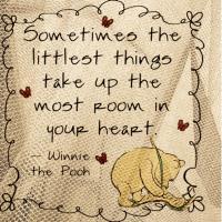 Winnie Quotes