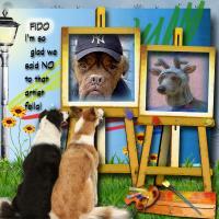 Doggon Artist