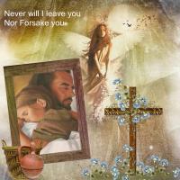 Heavenly Promises