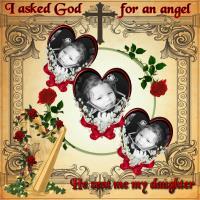 Sketch-My Angel