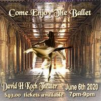 Come Enjoy The Ballet