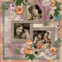 Joy of Grandchildren
