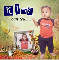 kids can tell
