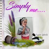 Simply me Gab