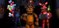Freddy Fazbears Pizzer