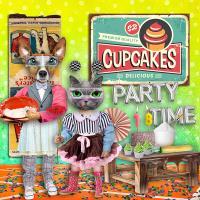 ZoZo's Cake Party