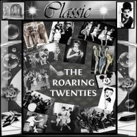 Roaring 1920s in America