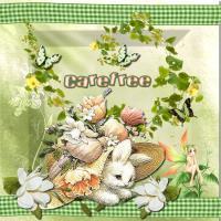 Pretty Bunny/Carefree